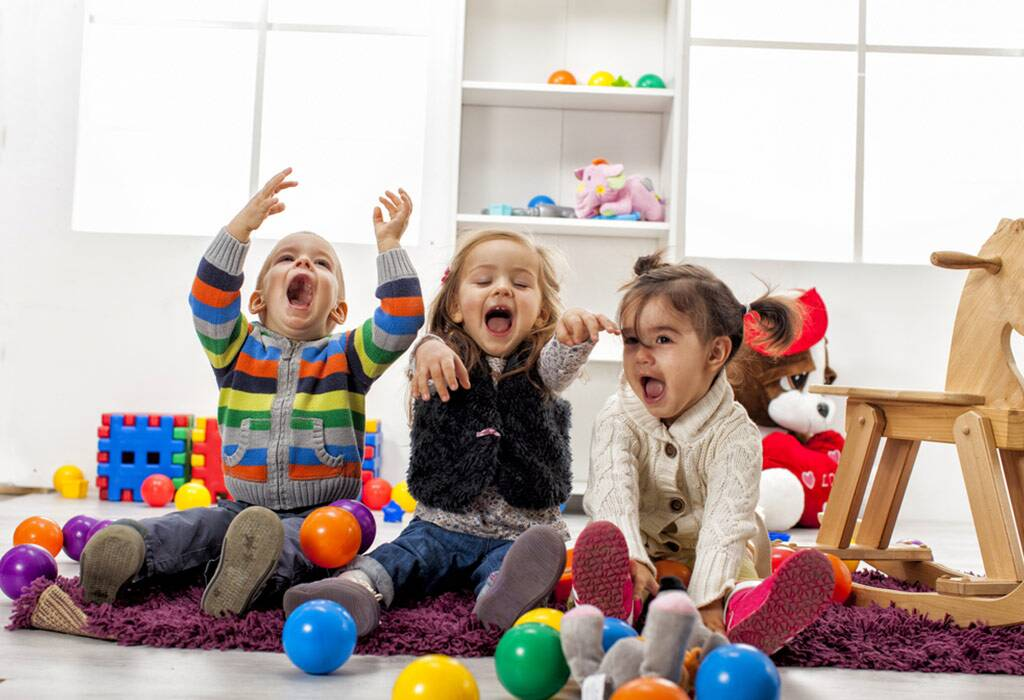 Indulge your kids in the best activities so that they can easily learn how to play.