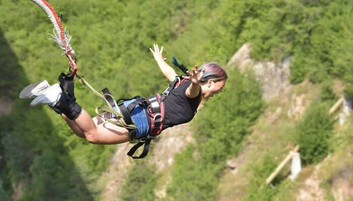 8 Different Adventure Sports You Can Try